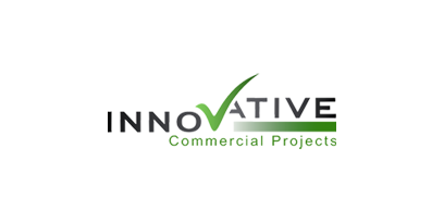 Innovative Commercial Projects logo