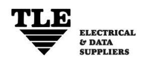 TLE Logo
